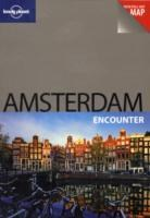 Lonely Planet Encounter Guides - Amsterdam Encounter